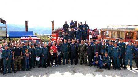 Участники ППС 2014
