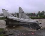 Паводки в Магадане 23.07.2014