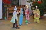 Детская театральная студия «Спектр» п.Ола 18 апреля 2018г.